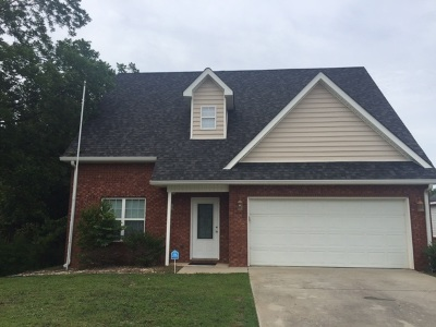 Warner Robins Single Family Home For Sale: 107 Caswell Court
