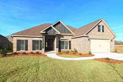 Kathleen Single Family Home For Sale: 307 Brown Thrasher