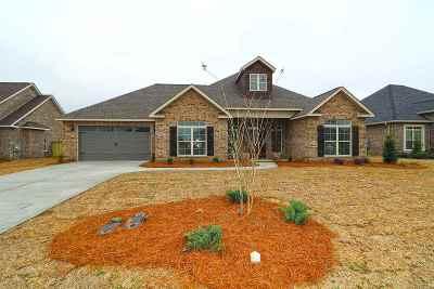 Kathleen Single Family Home For Sale: 304 Brown Thrasher