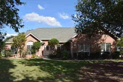 Warner Robins Single Family Home For Sale: 101 Charleston Court