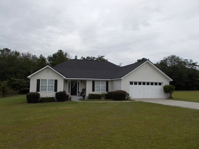 Macon Single Family Home For Sale: 225 Brittany Court