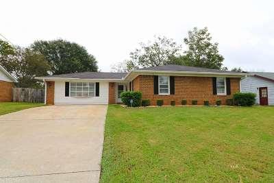 Warner Robins Single Family Home For Sale: 116 Victor Street