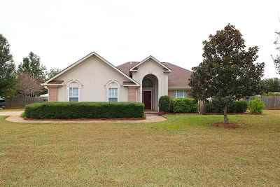 Bonaire Single Family Home For Sale: 304 Red Bird