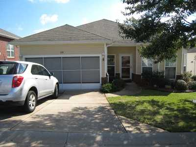 Perry Single Family Home For Sale: 328 Spyglass Hill