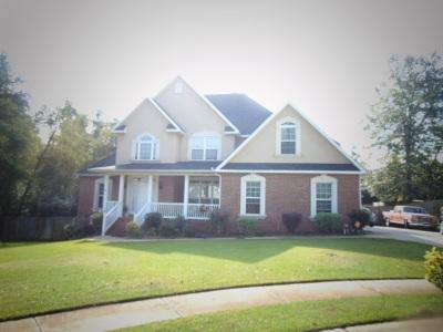 Kathleen Single Family Home For Sale: 102 Allston Court