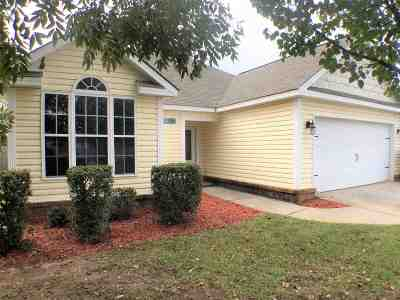 Byron Single Family Home For Sale: 206 Summerstone Bend