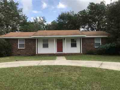 Warner Robins Single Family Home For Sale: 109 Emory Drive
