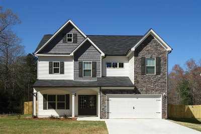 Kathleen Single Family Home For Sale: 149 Stoney Creek Drive