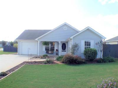 Bibb County, Crawford County, Houston County, Peach County Single Family Home For Sale: 200 Haverhill
