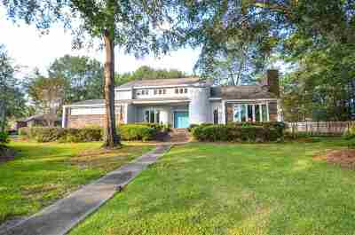Bonaire Single Family Home For Sale: 406 Wexford Circle