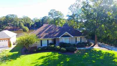 Bonaire Single Family Home For Sale: 109 Kings Crossing Ct