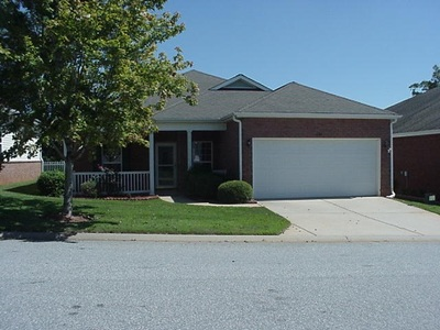 Perry Single Family Home For Sale: 324 Spyglass Hill