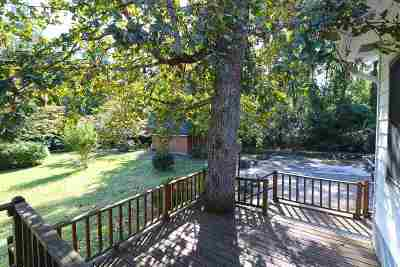 Bibb County, Crawford County, Houston County, Peach County Single Family Home For Sale: 173 Carter