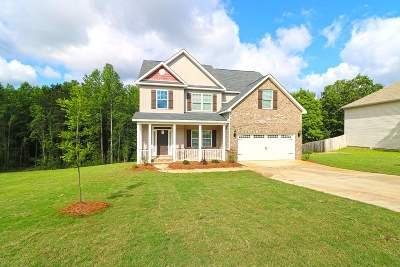 Bonaire Single Family Home For Sale: 225 Olde Hickory