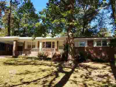 Warner Robins Single Family Home For Sale: 207 Ashby Way