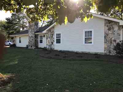 Bonaire Single Family Home For Sale: 101 Williams Dr.