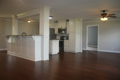 Kathleen Single Family Home For Sale: 200 Sweet Bay Road