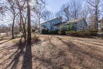 Perry Single Family Home For Sale: 102 Kings Crest Blvd