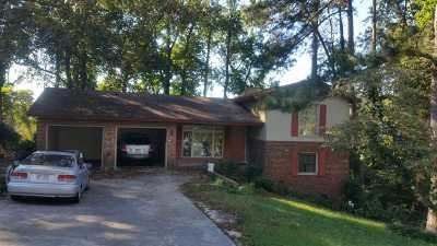 Warner Robins Single Family Home For Sale: 104 Brooksdale Drive