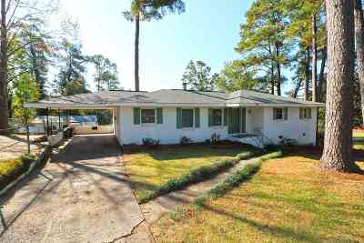 Warner Robins Single Family Home For Sale: 200 Pine Valley Drive