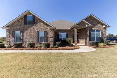 Warner Robins Single Family Home For Sale: 512 Rosewater Drive