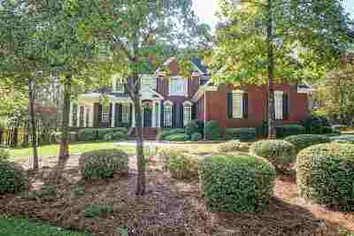 Macon Single Family Home For Sale: 304 Somersby Lane