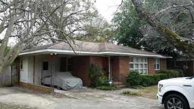 Warner Robins Single Family Home For Sale: 118 Anne