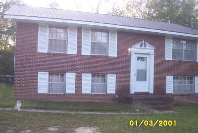 Warner Robins Single Family Home For Sale: 423 Alabama Avenue