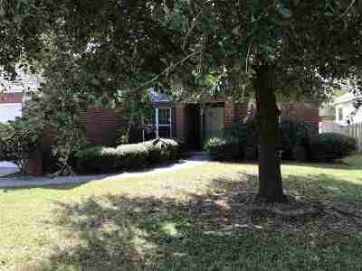 Centerville Single Family Home Verbal Agreement: 215 Lancaster Lane
