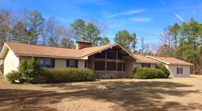 Byron Single Family Home For Sale: 253 Bobbie Circle