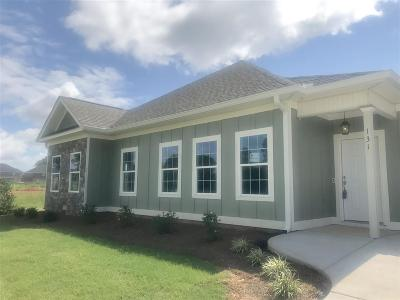 Warner Robins Single Family Home For Sale: 131 Sasanqua Drive