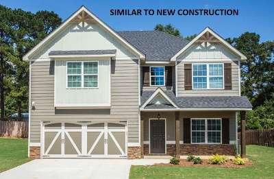 Blue Ridge Single Family Home For Sale: 1601 Adirondac Way