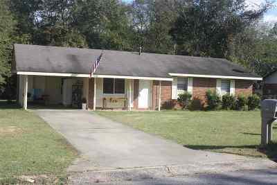 Warner Robins Rental For Rent: 106 Briarwood Drive
