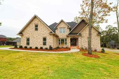 Bibb County, Crawford County, Houston County, Peach County Single Family Home For Sale: 515 Childers Drive