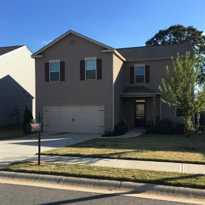 Kathleen Single Family Home For Sale: 238 Flowing Meadows Dr.