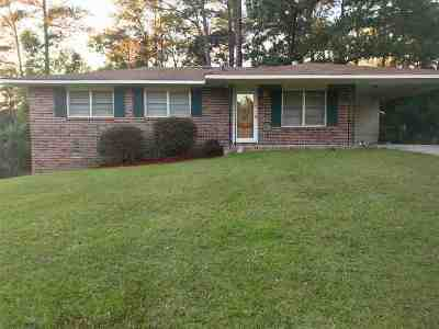 Warner Robins Single Family Home For Sale: 308 Sterling Drive