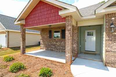 Byron Single Family Home For Sale: 109 Hawks Ridge Trace