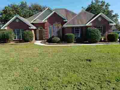 Warner Robins Single Family Home For Sale: 408 Scarlett Drive Drive