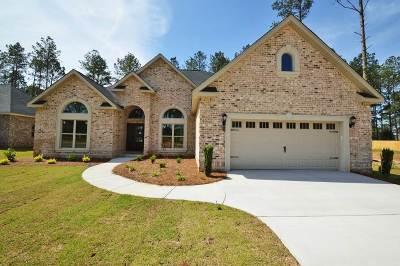 Kathleen Single Family Home For Sale: 113 Hawks Nest Drive