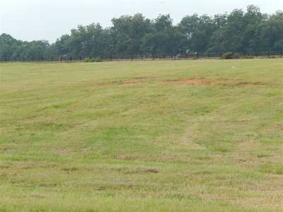 Perry Residential Lots & Land For Sale: Lot 23 Broken Arrow Trail