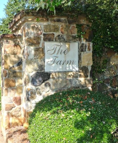 Perry Residential Lots & Land For Sale: Lot 17 The Farm - Phase 2