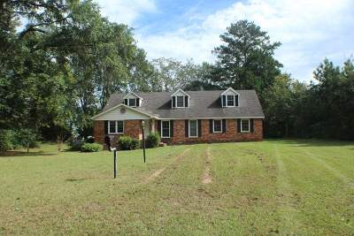 Single Family Home For Sale: 170 Dorsey Drive