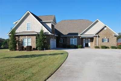 Warner Robins Single Family Home For Sale: 204 Caleb Court