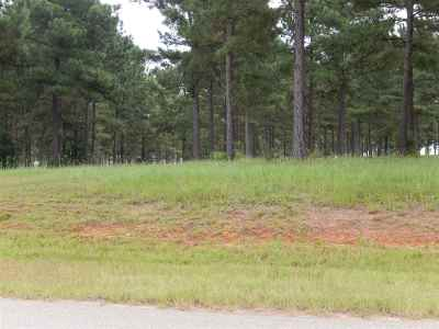 Perry Residential Lots & Land For Sale: Lot 27 Deer Run Trail