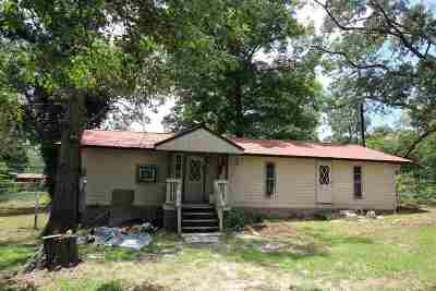 Warner Robins GA Single Family Home For Sale: $25,000