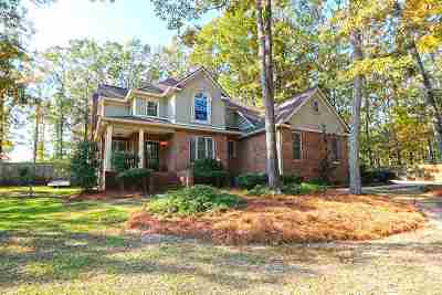 Warner Robins Single Family Home For Sale: 106 Chandler Court