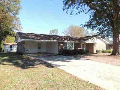 Warner Robins Single Family Home For Sale: 205 Gawin Drive