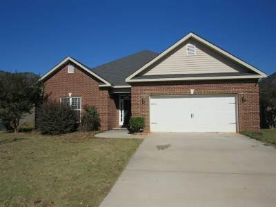 Warner Robins Single Family Home For Sale: 90 Glen Arbor Lane