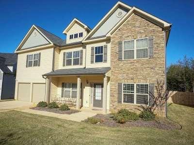 Kathleen Single Family Home For Sale: 125 Stoney Creek Drive