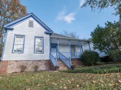 Macon Single Family Home For Sale: 1069 Elm Street